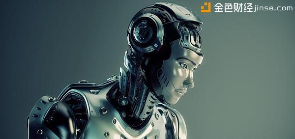 AI与区块链和机器人 这些技术会让未来的工作发生什变化
