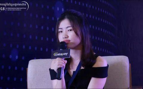 柬埔寨金边2018东盟区块链全球高峰论坛丨NULS国际舞台展风采!