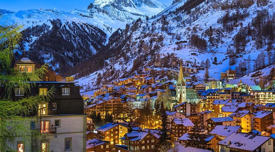 逆流而上,瑞士加密谷企业数量在行业寒冬中增加至750家