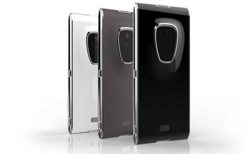 富智康将代工全球首款区块链手机Finney