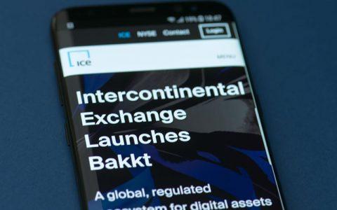 Bakkt公布其比特币期货合约具体细节