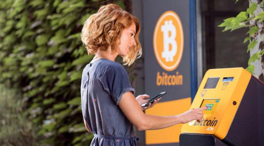 全球比特币ATM数量达到4,000台
