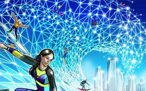 韩国地区实施行政透明区块链
