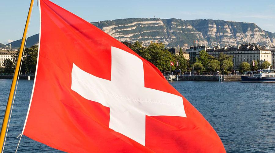 瑞士加密货币友好政治家接任总统职务