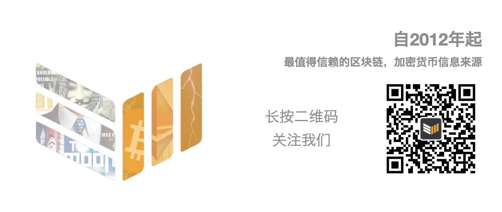 以太坊创始人Vitalik Buterin创办的Bitcoin Magazine 正式进入中国市场