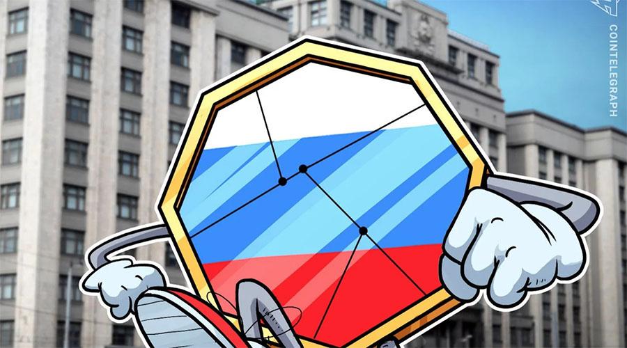 俄罗斯议会将在下届会议上关注数字经济法案