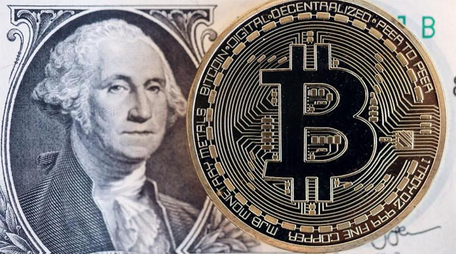 比特币及区块链崛起的原因