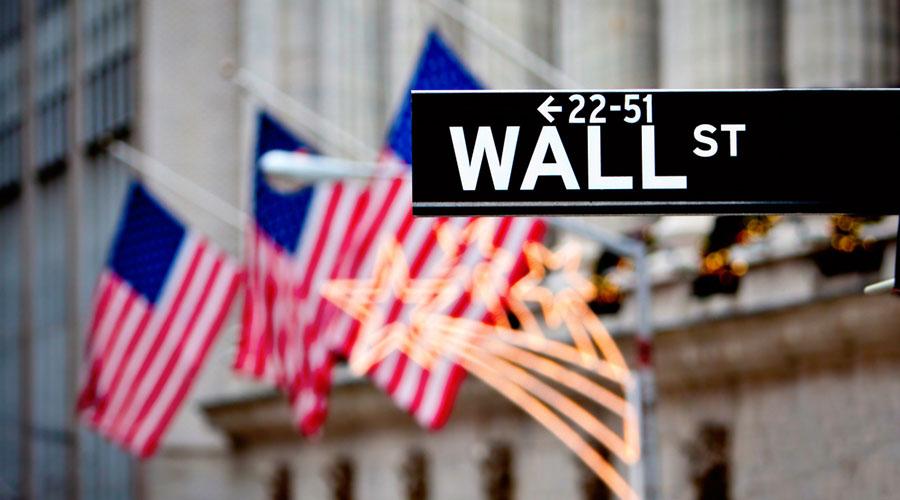 道琼斯指数在开盘抛售后回升,加密货币不受股市乱象影响