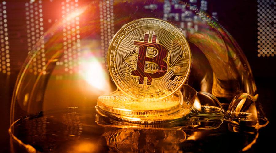 FSB称比特币不会对世界经济构成威胁