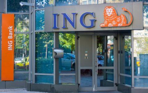 ING银行与R3签订'不限量'Corda区块链部署协议