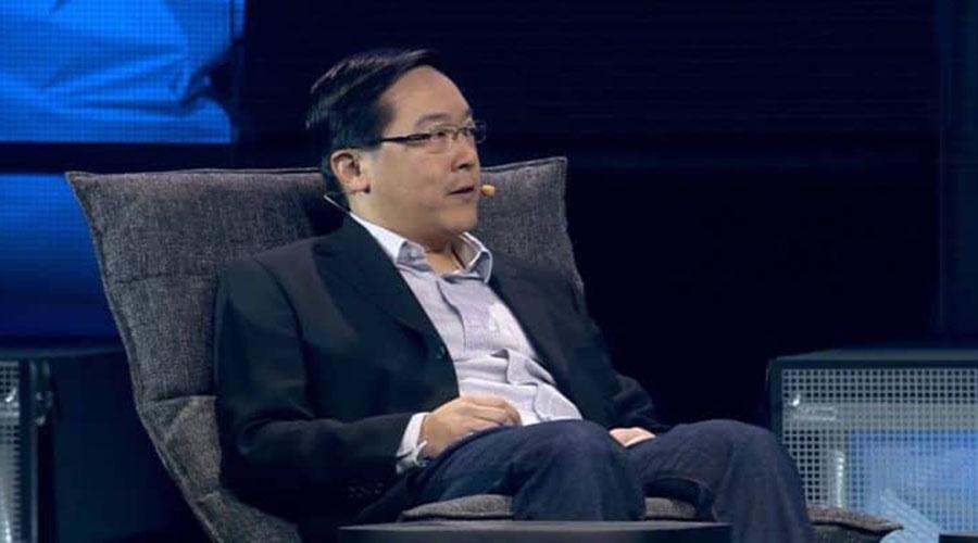 Litecoin创始人李启威:去中心化的加密货币网络一定会很容易遭到51%攻击
