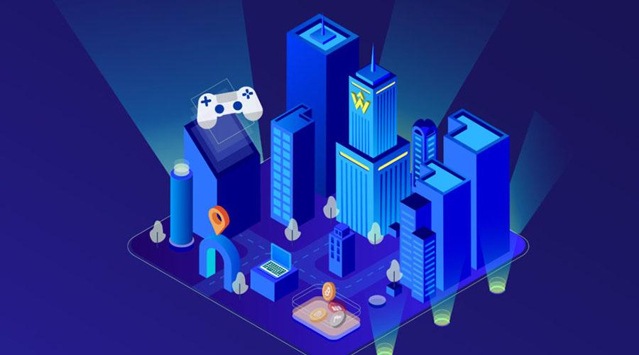 世界开放网络(WON):为社会重塑加密货币及区块链技术