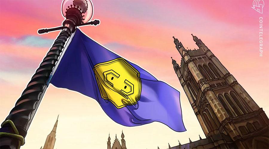 英国加密货币流动性提供商获得金融监管机构批准