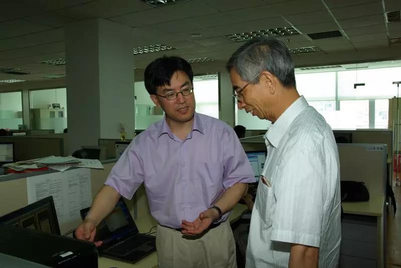 海外媒体Cryptobriefing专访陈榕:从超级计算机到新一代互联网