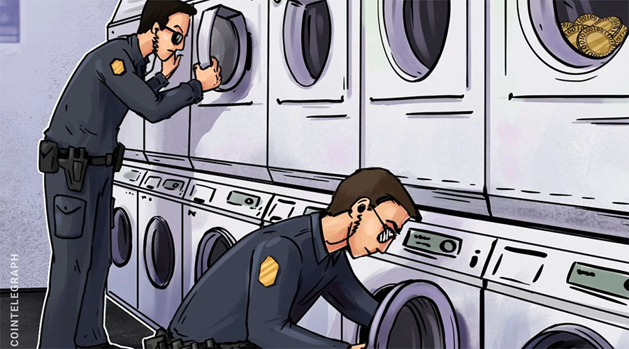 俄罗斯新反洗钱法修正案规定非法加密货币使用属于洗钱范畴