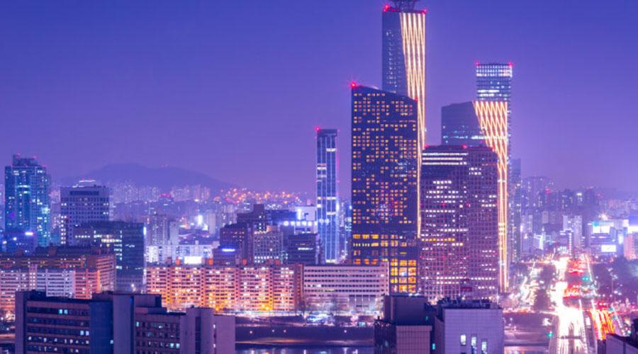 韩国首尔10亿美元创业基金将包括区块链企业