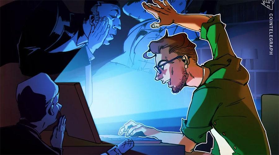 近一半千禧一代投资者更信任加密交易所而不是股票交易所