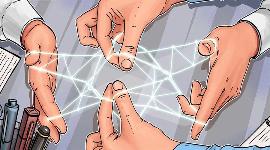 毕马威将与Blockchain Co. Guardtime合作开发企业工具