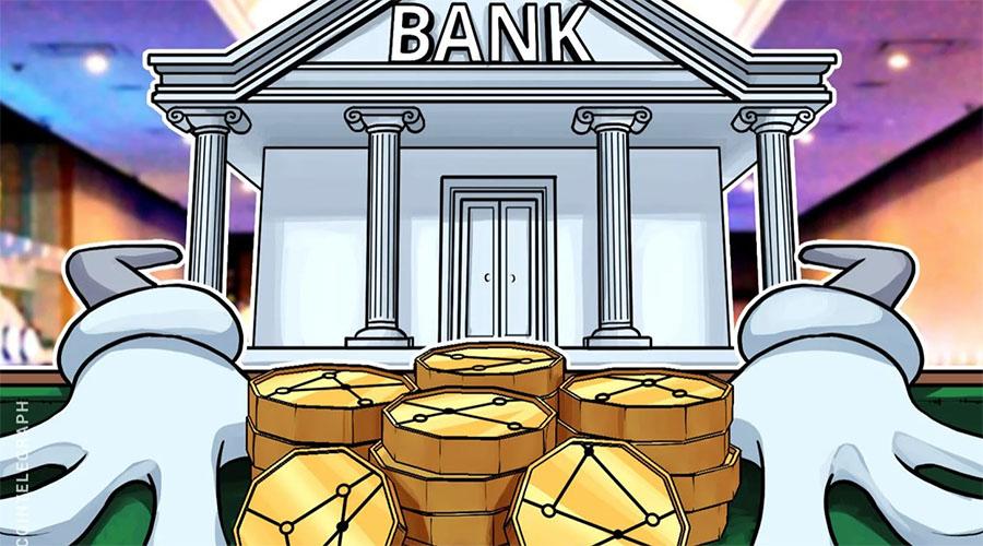 MEP成员Kaili表示银行无法阻止欧洲公民采用区块链