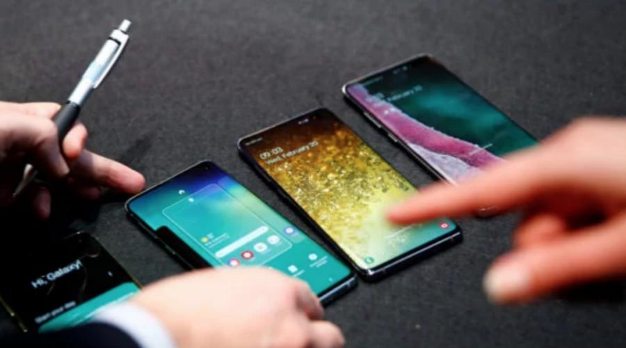 三星Galaxy S10内置加密钱包将兼容ERC20代币