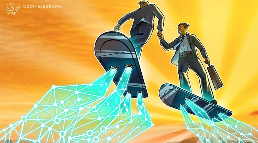 加密货币平台Bakkt完成首次收购