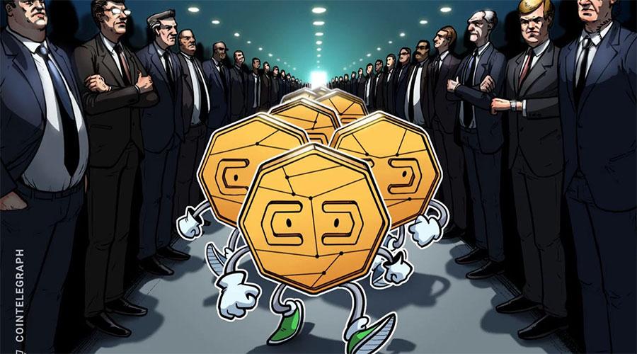 巴林央行为区块链公司推出监管沙箱