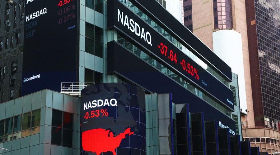 纳斯达克:阻止机构投资者投资比特币的几大原因