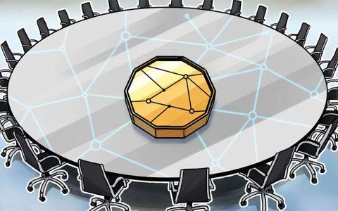 韩国第二大政党将在党员进程中实施区块链技术