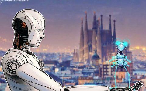 西班牙最大电信公司将支持人工智能及区块链领域的企业家