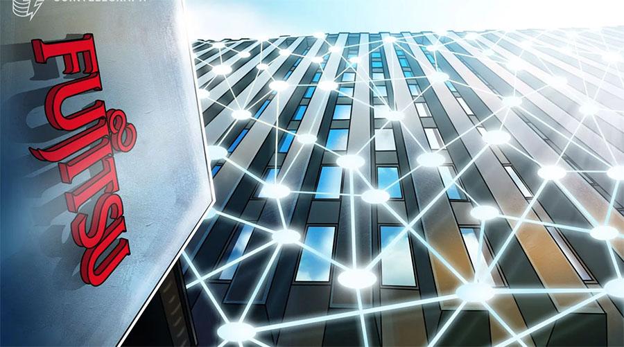 日本IT巨头富士通完成区块链电力共享项目测试