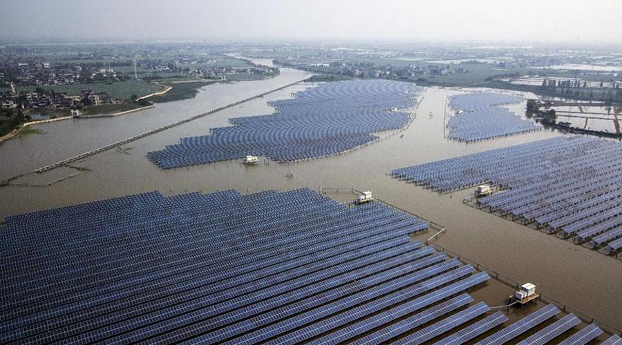 国际可再生能源机构:区块链是变革可再生能源领域的30项重要创新之一