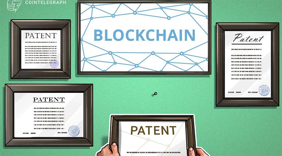 韩国最大外汇银行提交46项区块链相关专利