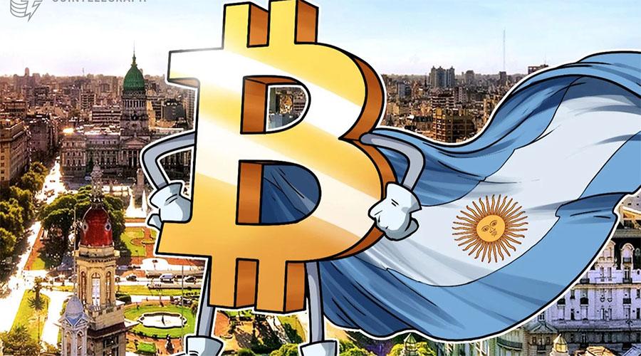 阿根廷国家公共交通卡SUBE接受比特币