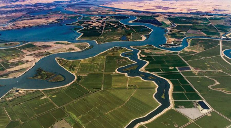IBM区块链将参与加州干旱地区地下水试点项目