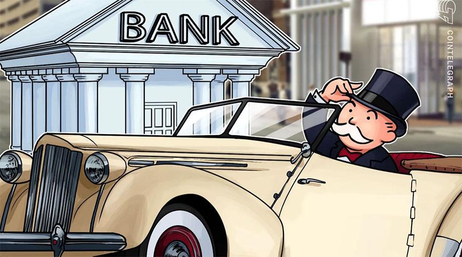列支敦士登弗里克银行推出加密货币机构交易平台