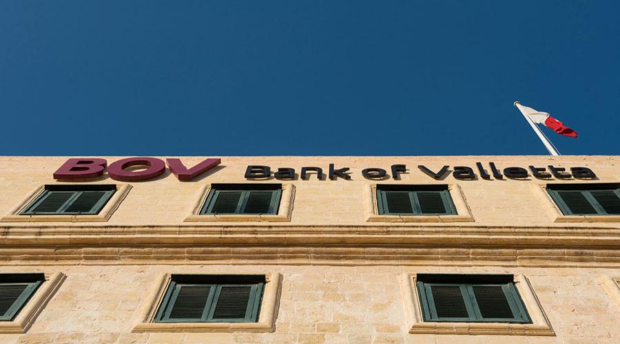 BANK OF VALLETTA: 因黑客攻击损失1300万欧元,突出了比特币网络的安全性