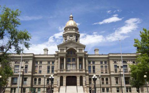 怀俄明州立法者通过三项法案以促进该州加密产业发展