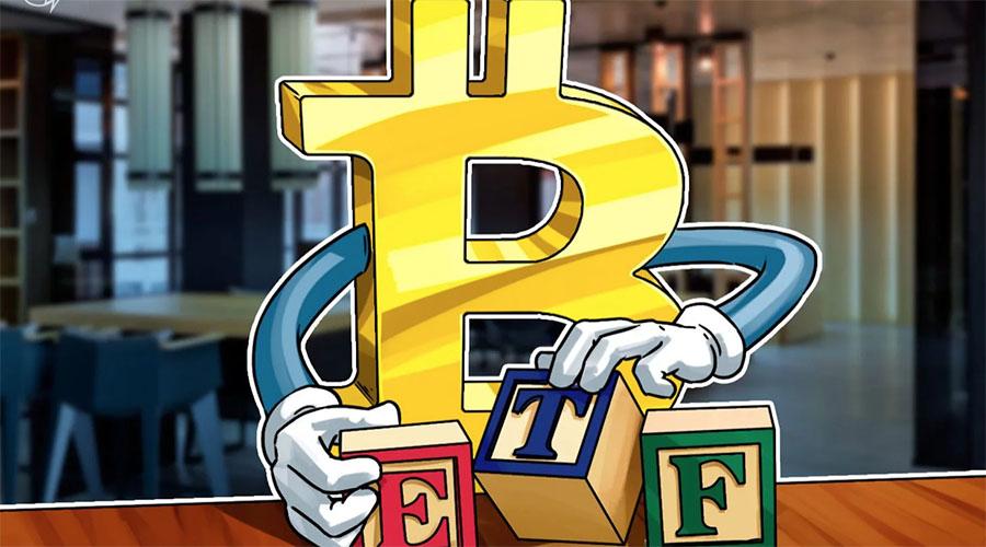 芝加哥期权交易所再次向SEC提交比特币ETF申请