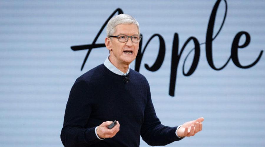 新SEC申请显示苹果公司或涉足区块链领域