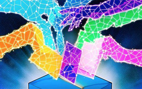 莫斯科政府计划利用区块链电子投票技术进行议会选举