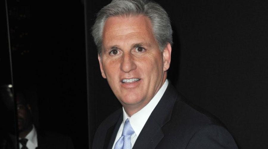 共和党领袖McCarthy提议利用区块链提高政府内透明度