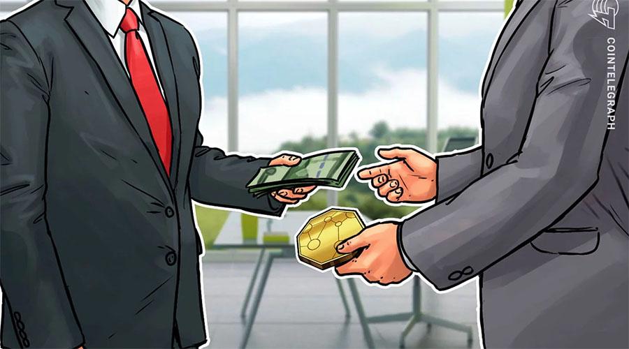 Coinbase Custody完成第一次冷存储OTC交易