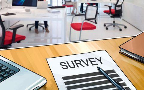 调查显示:48%的高管期待区块链在三年内改变其业务