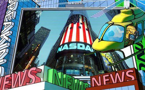 Nasdaq授权加密初创公司Bcause使用其市场监测技术
