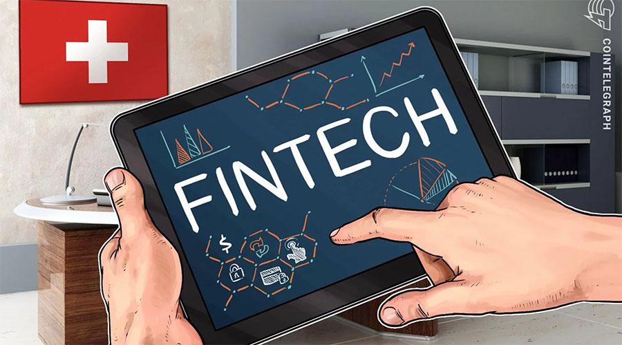 2018年瑞士金融科技市场增长了62%