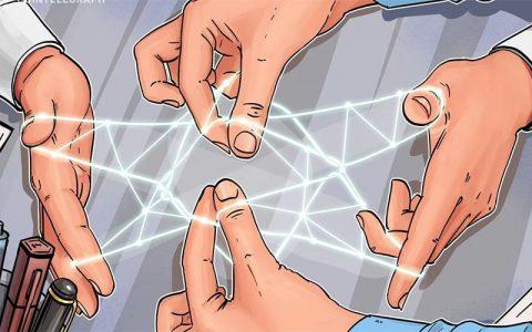 UPS采用区块链平台改善供应链
