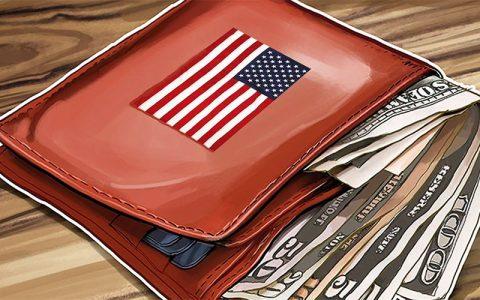 报告:到2025年,美国的区块链支出将达到410亿美元