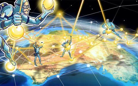 澳大利亚宣布国家区块链路线图并推动政府资助
