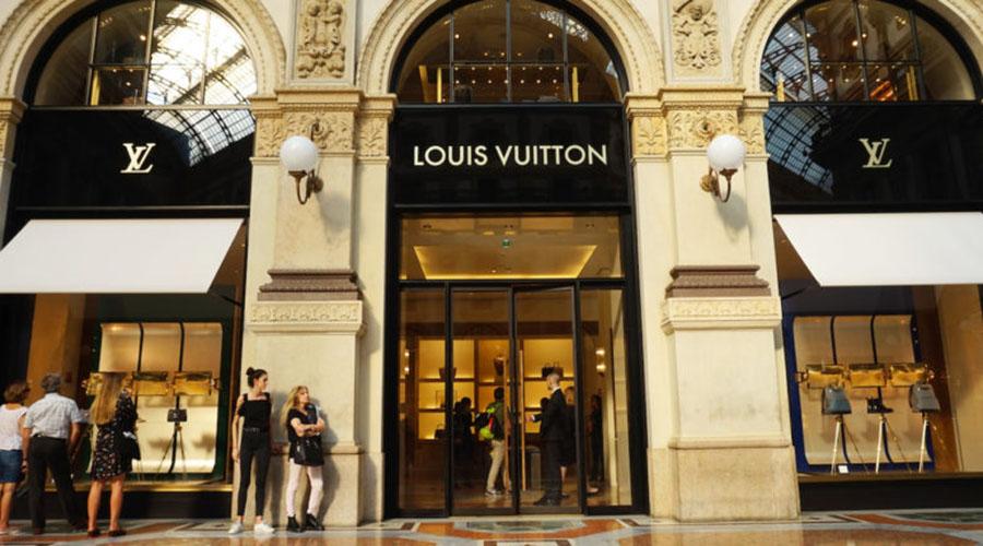 LV母公司LVMH正在推出区块链追踪奢侈品