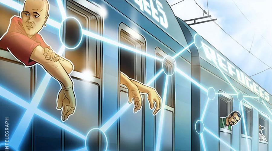 """德国政府表示区块链可以在""""基础层面支持欧洲的统一"""""""